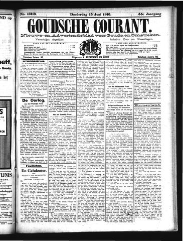 Goudsche Courant 1916-06-15