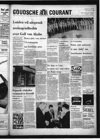 Goudsche Courant 1967-06-01
