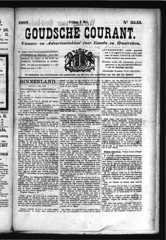 Goudsche Courant 1887-05-06