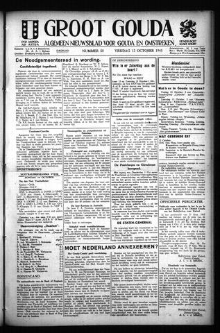 Groot Gouda 1945-10-12