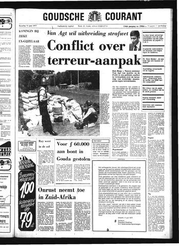 Goudsche Courant 1977-06-13