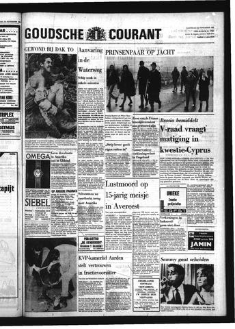 Goudsche Courant 1967-11-25