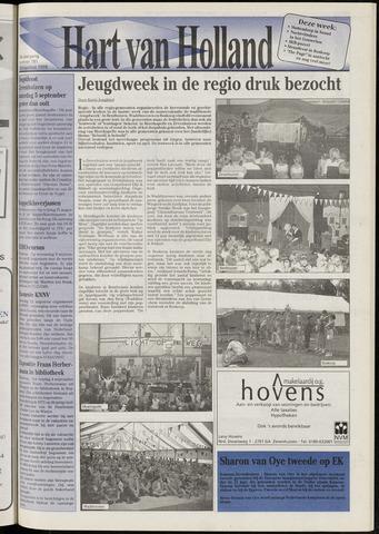 Hart van Holland 1998-08-19