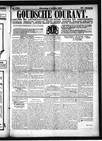 Goudsche Courant 1929-10-02