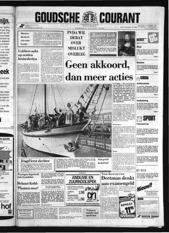 Goudsche Courant 1983-11-21