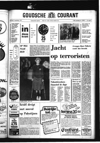Goudsche Courant 1977-09-24