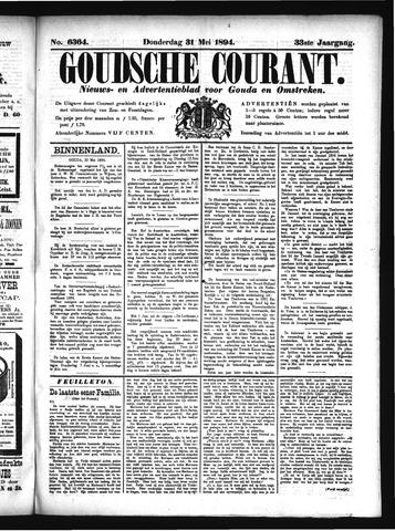 Goudsche Courant 1894-05-31