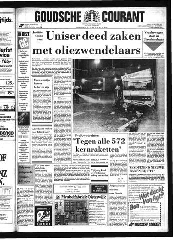 Goudsche Courant 1981-10-23