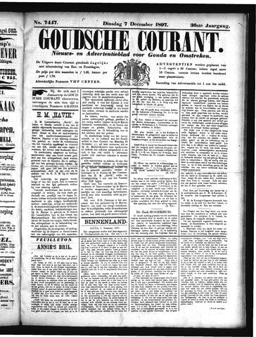 Goudsche Courant 1897-12-07