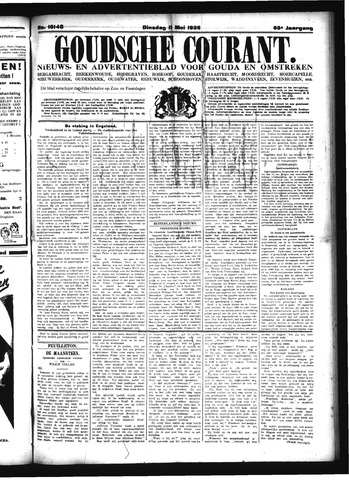 Goudsche Courant 1926-05-11
