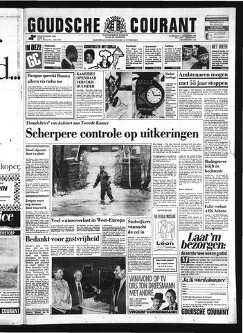 Goudsche Courant 1986-12-31
