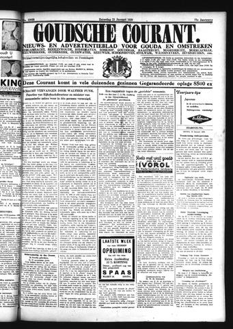 Goudsche Courant 1939-01-21