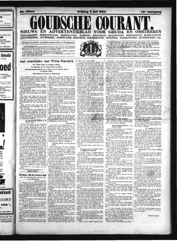 Goudsche Courant 1934-07-06
