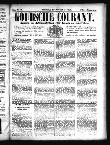 Goudsche Courant 1897-11-20