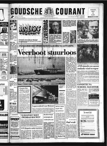 Goudsche Courant 1985-06-08