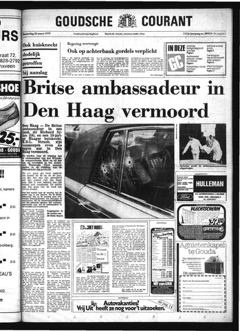 Goudsche Courant 1979-03-22