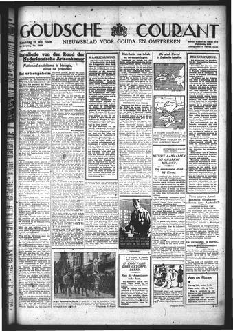 Goudsche Courant 1942-05-18