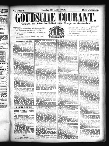 Goudsche Courant 1908-04-28