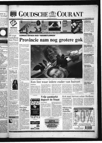 Goudsche Courant 1999-09-29