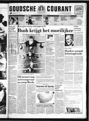 Goudsche Courant 1990-11-07
