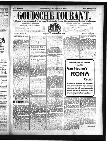 Goudsche Courant 1913-01-30