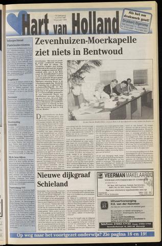 Hart van Holland 1995-01-18