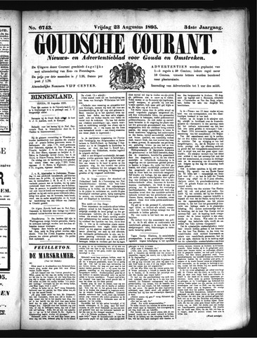 Goudsche Courant 1895-08-23