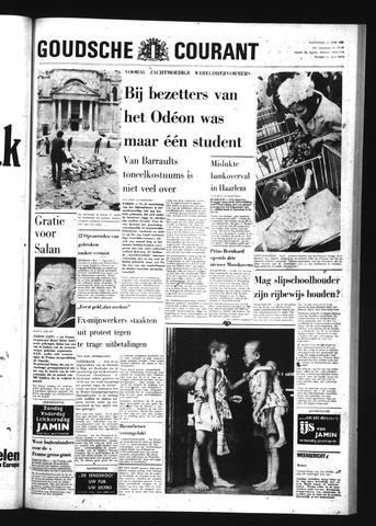 Goudsche Courant 1968-06-15