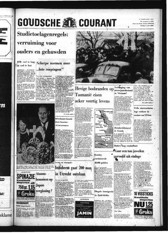 Goudsche Courant 1967-02-08