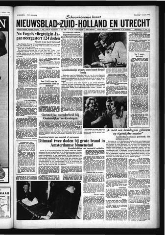 Schoonhovensche Courant 1966-03-07