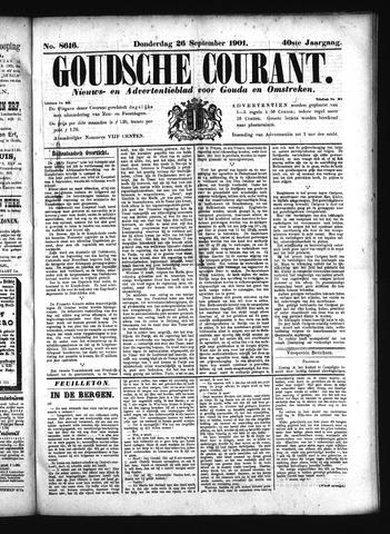 Goudsche Courant 1901-09-26