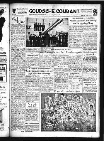 Goudsche Courant 1952-12-24