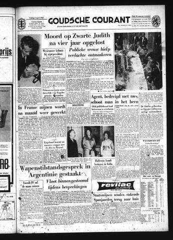 Goudsche Courant 1963-04-05