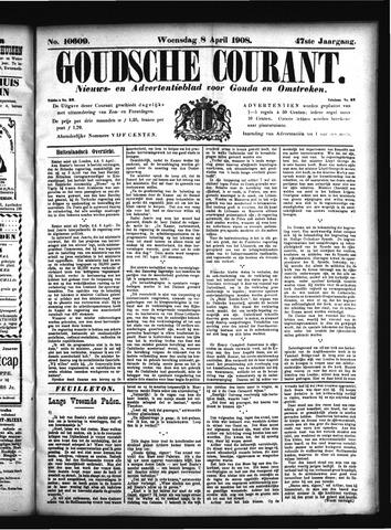 Goudsche Courant 1908-04-08