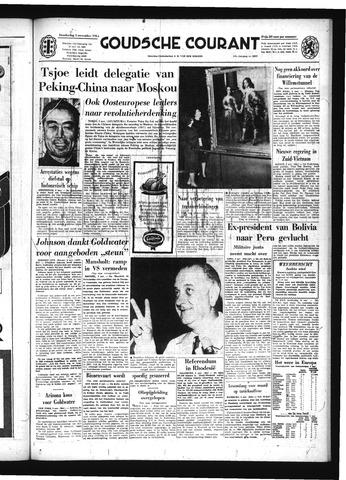 Goudsche Courant 1964-11-05