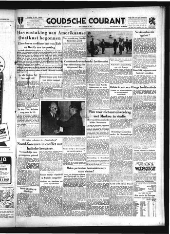 Goudsche Courant 1953-10-02