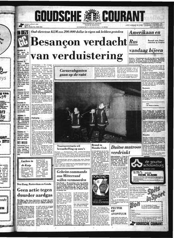 Goudsche Courant 1981-11-30