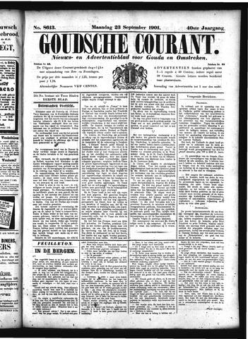 Goudsche Courant 1901-09-23