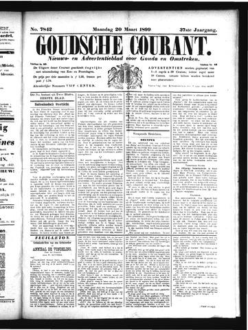 Goudsche Courant 1899-03-20
