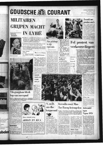Goudsche Courant 1969-09-01