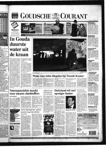 Goudsche Courant 1999-03-17