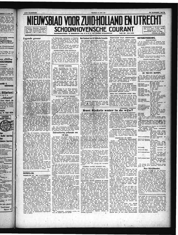 Schoonhovensche Courant 1947-06-20