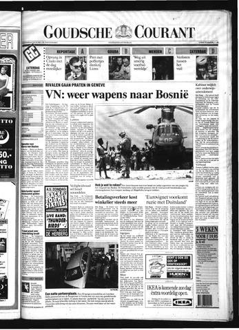 Goudsche Courant 1992-12-19