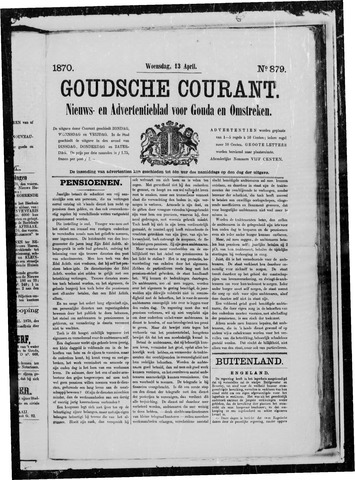 Goudsche Courant 1870-04-13