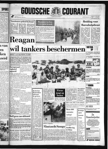 Goudsche Courant 1984-05-22
