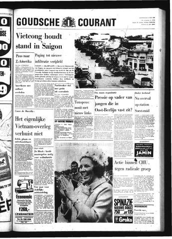 Goudsche Courant 1968-05-09