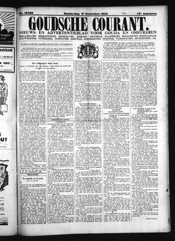 Goudsche Courant 1933-12-21