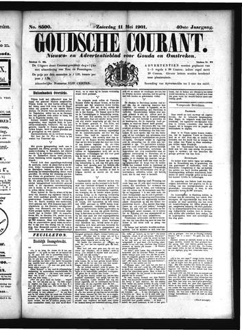 Goudsche Courant 1901-05-11