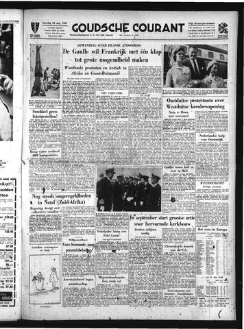 Goudsche Courant 1959-08-22