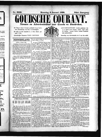 Goudsche Courant 1896-01-06